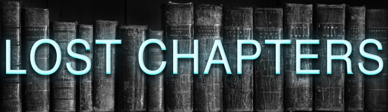 Lost Chapters header