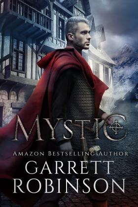 Mystic-ebook