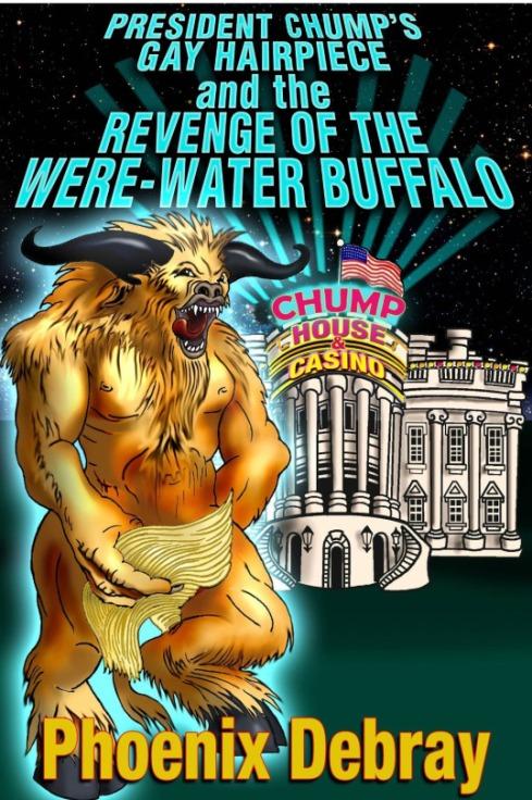 werebuffalo