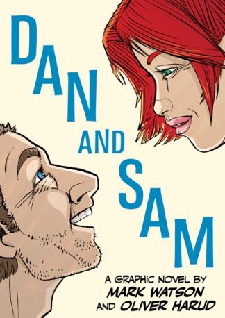 Dan and Sam Cover
