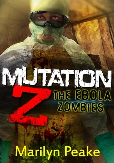 MUTATION Z - THE EBOLA ZOMBIES crop