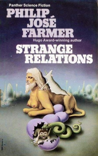 strange-relations